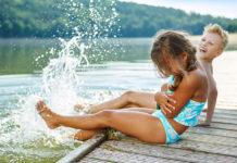 Kolonie dla dzieci - jak wybrać odpowiednie?