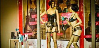 Sex shop – niezwykle nowoczesne miejsce