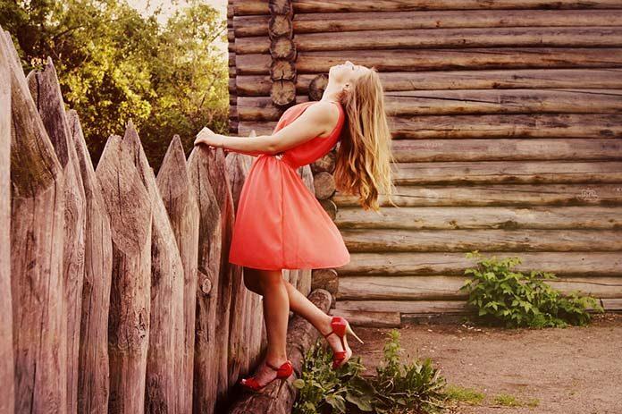 Nieodłączne składniki letniego stylu kobiety
