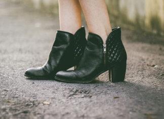 Jak wybrać buty na wiosnę