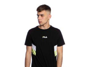 ubrania marki Fila