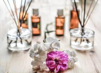 Jak wygląda produkcja perfum
